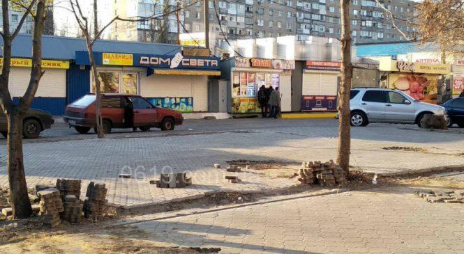 Жители Запорожской области выйдут на митинг