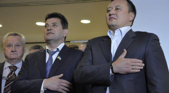 Брыль или Буряк? Кому быть запорожским губернатором при президенте Зеленском?