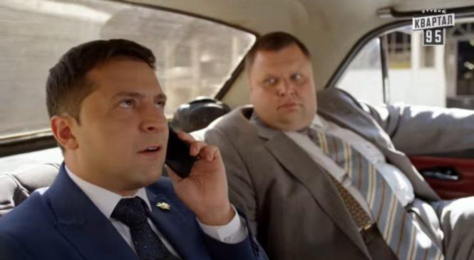 Новый президент Украины – есть, а новый запорожский губернатор – …